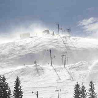 Jahorina Snow
