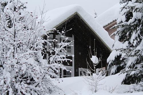 Val d'Allos – La Foux (Espace Lumière) Ski Resort by: steve