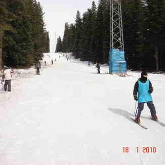 Ilgaz, Mt Ilgaz
