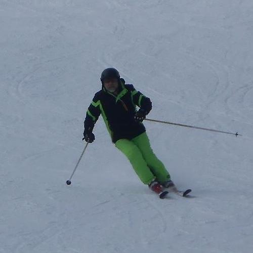 Madonna di Campiglio Ski Resort by: ssgiovan