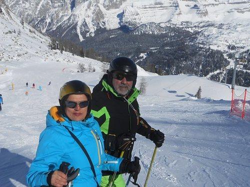 Passo Tonale Ski Resort by: ssgiovan