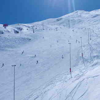darbandsar ski resort