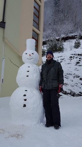 Kupres Ski Resort by: kvamar25@gmail.com