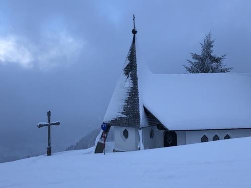 Söll Ski Resort by: Alberto Villanueva