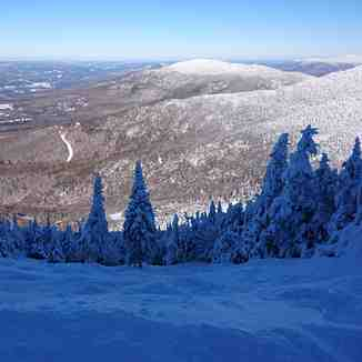 fresh, Smuggler's Notch