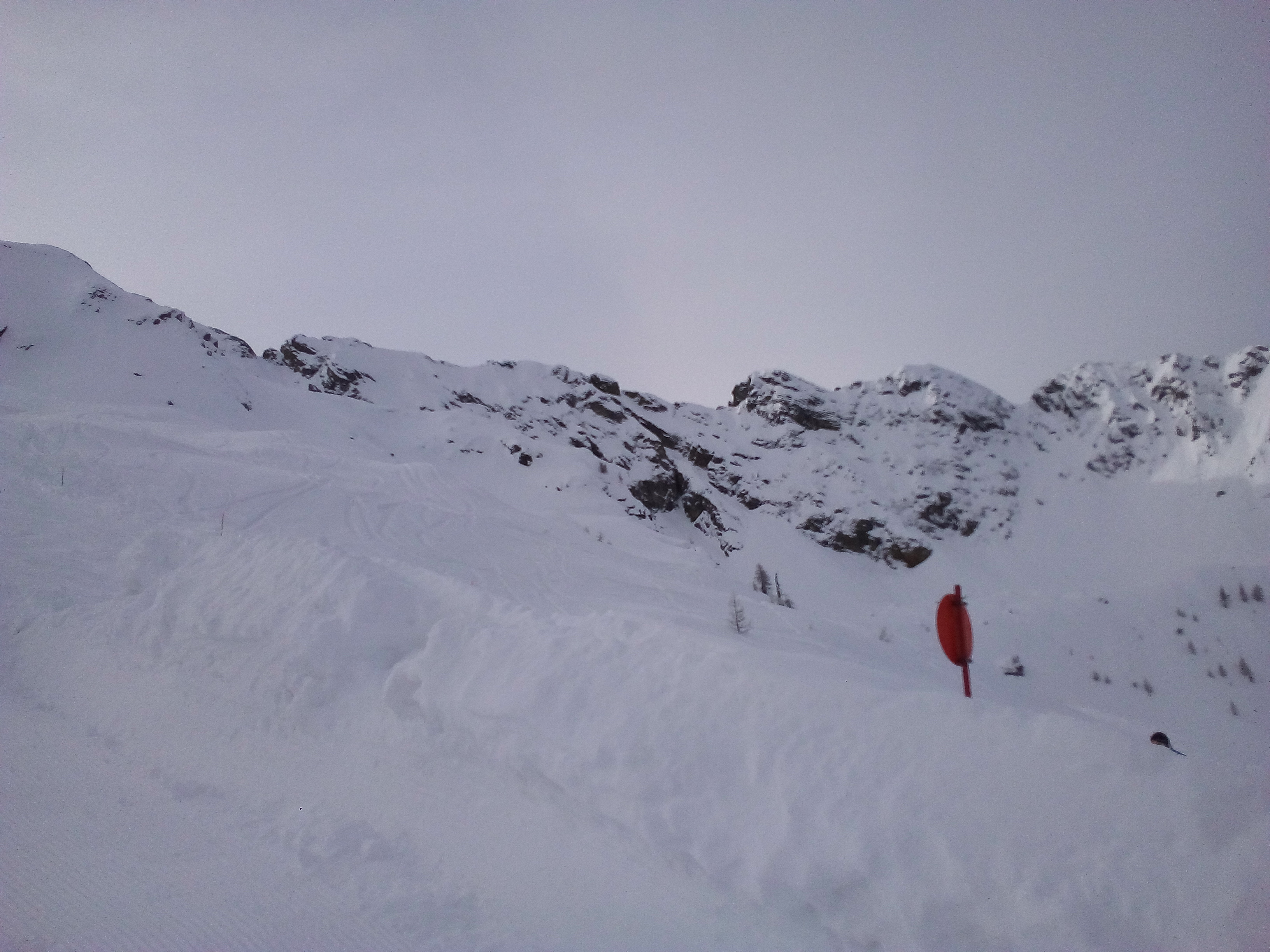 APRICA skilift to TOP