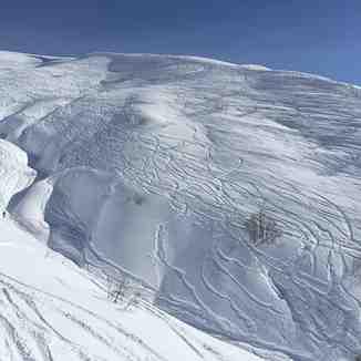 Freeride Rosa Khutor, Rosa Khutor Alpine Resort