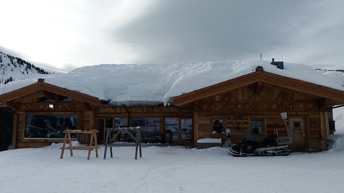 Hochkönig Ski Resort by: kostasmaverick