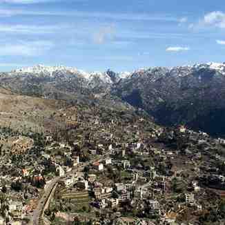 Ehmej, Lebanon, Laqlouq