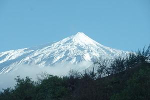Los Realejos, Mount Teide photo