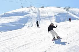 Yedikuyular Kayak Merkezi, Ardahan Yalnizcam Kayak Merkezi