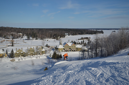 Calabogie Ski Resort by: Mark United