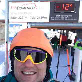 -12, San Domenico
