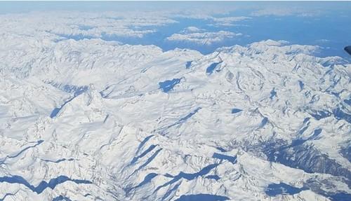 Breuil-Cervinia Valtournenche Ski Resort by: Tiziano