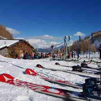 Apres Ski, La Thuile