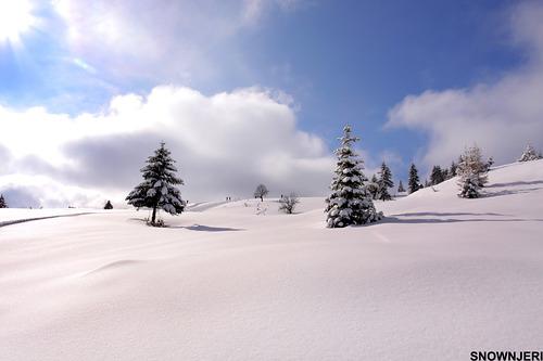 Boge Ski Center  Reiseführer Skiort