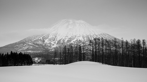 Niseko Grand Hirafu Ski Resort by: Snow Forecast Admin