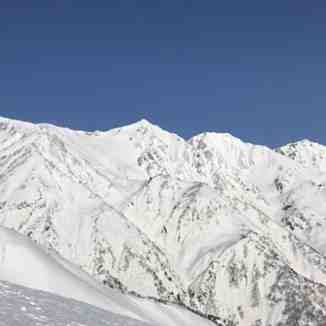 Hakuba mountain, Happo One