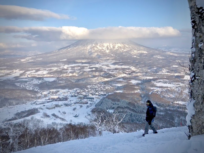 Wow, Niseko Grand Hirafu
