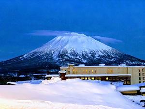 So photogenic, Niseko Grand Hirafu photo