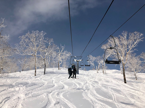 Rusutsu Resort Ski Resort by: Snow Forecast Admin