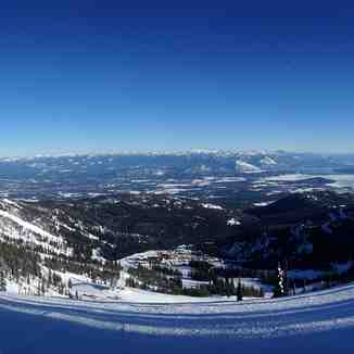 Schweitzer - Jacks Dream, Schweitzer Mountain