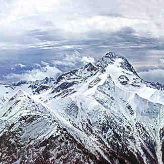 Sommets ouest du massif des Écrins, Les Deux Alpes