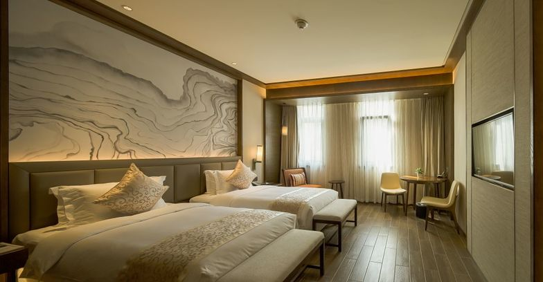 Thaiwoo Hotel, Thaiwoo Ski Resort