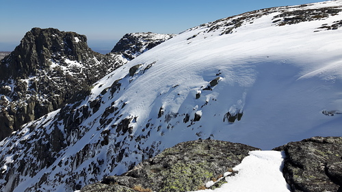 Serra da Estrela Ski Resort by: José Marinho