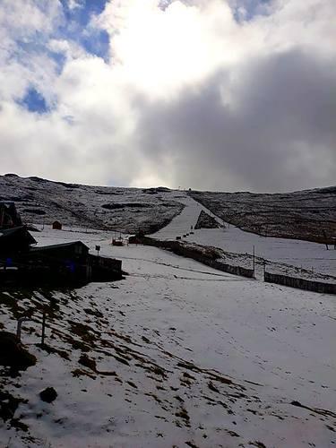 Tiffindell Ski Resort by: Snow Forecast Admin