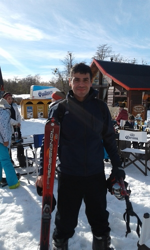 Chapelco Ski Resort by: Juanestebanchacon1979@gmail.com