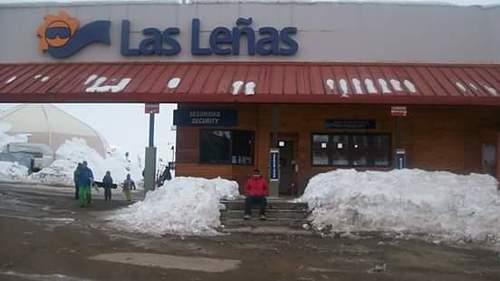 Las Leñas Ski Resort by: Juanestebanchacon1979@gmail.com