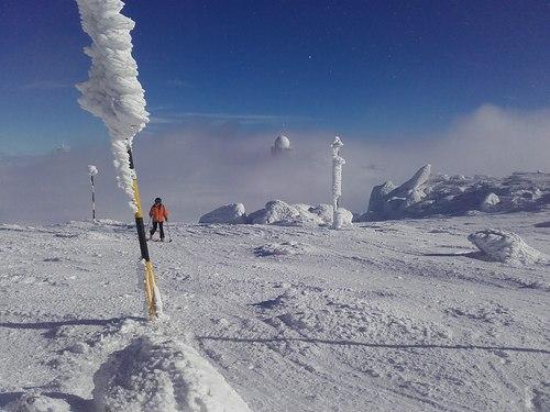 Vitosha Ski Resort by: Nikolay Dikov