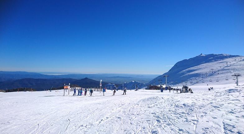 Blue Bird Day mmmmmm, Mount Buller