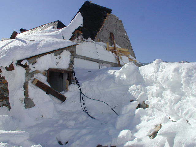 Where is my home??, Baqueira/Beret