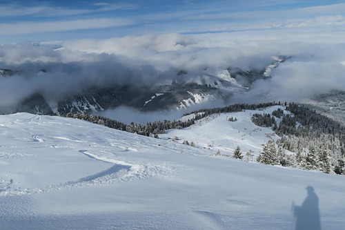Karakol Mountain Ski Base  Reiseführer Skiort