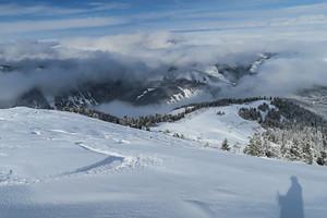 Powder Karakol, Karakol Mountain Ski Base photo