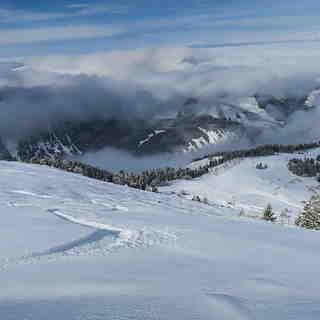 Powder Karakol, Karakol Mountain Ski Base