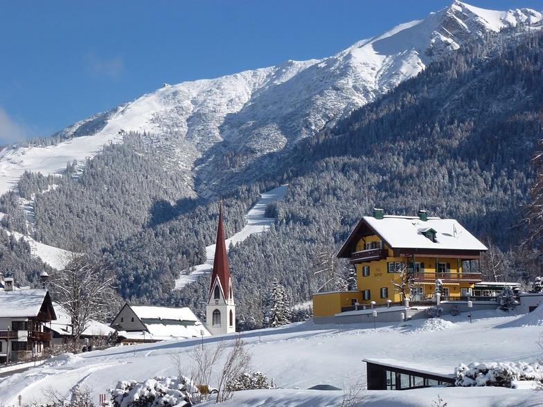Seefeld-Reith/Gschwandtkopf snow