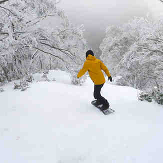 Could it get even snowier?, Mount Buller