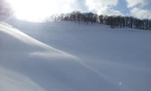 White-Valley Matsubara Ski Resort by: Snow Forecast Admin