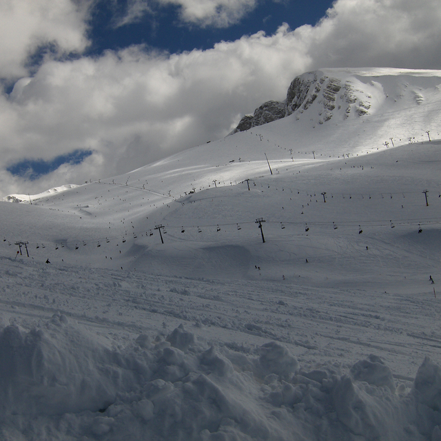 Sent to our help desk, by a user, in 2012., Mt Parnassos-Fterolaka