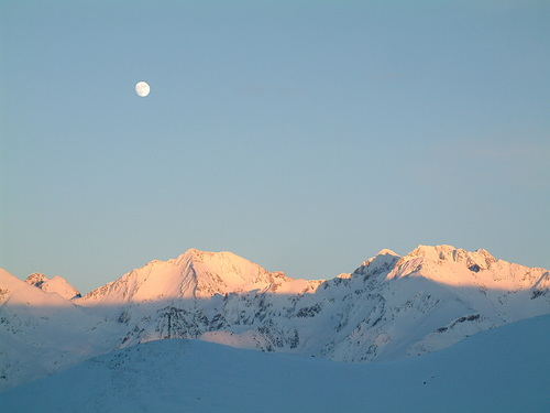 Artouste Ski Resort by: Snow Forecast Admin