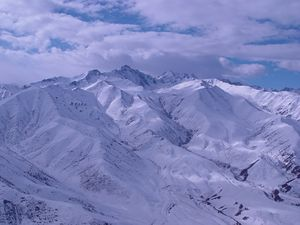 Sent to our help desk, by a user, in 2010., Toguz-Bulak Mountain Ski Base photo