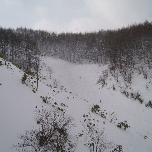 Sent to our help desk, by a user, in 2010., Yabuhara Kogen