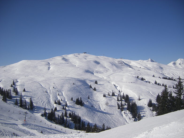 Mittersill snow