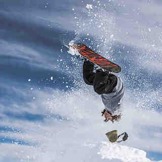 Villarrica-Pucon Snow: Entregandolo Todo!!!