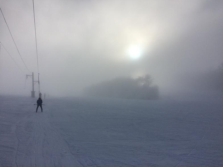 Niebla, El Fraile