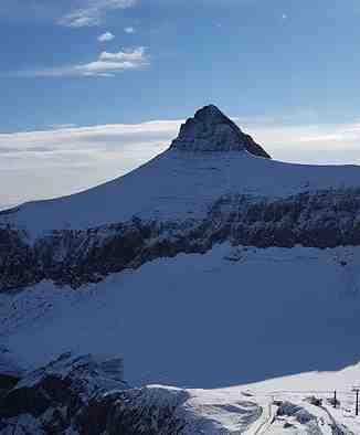 Alpine coaster, Gstaad Glacier 3000