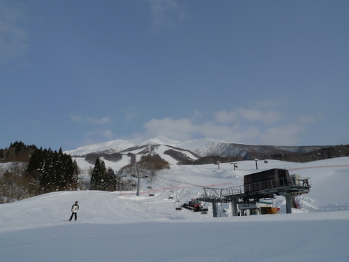 Tazawako Ski Resort by: Snow Forecast Admin